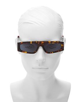 Dior - Women's Diorpower Slim Square Sunglasses, 54mm