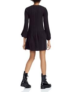 Maje - Rockin Pleated Dress