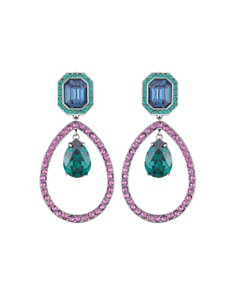 Atelier Swarovski - by Tabitha Simmons Statement Drop Earrings