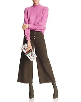 Joie - Jenlar Bishop-Sleeve Sweater