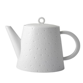 Bernardaud - Ecume White Hot Beverage Server