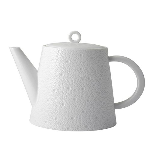 Bernardaud - Ecume White Hot Beverage Server