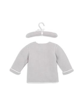 Elegant Baby - Unisex Sofia & Finn Double-Breasted Cardigan - Baby