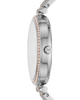 Michael Kors - Maci Two-Tone Watch, 34mm