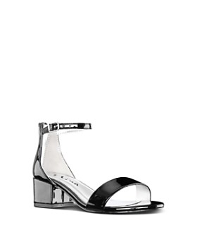 Nina - Girls' Hidi Block Heel Sandals - Little Kid, Big Kid