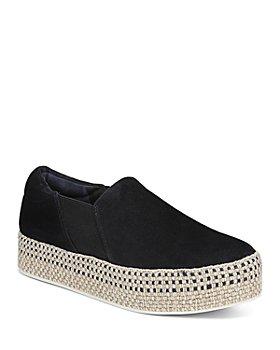 Vince - Women's Wilden Espadrille Platform Sneakers