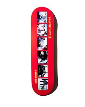 Girlskate - Beastie Boys Sabotage Skateboard Deck