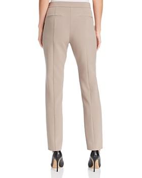 Donna Karan - Icons Straight-Leg Pants