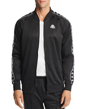 KAPPA - Authentic Bennet Track Jacket