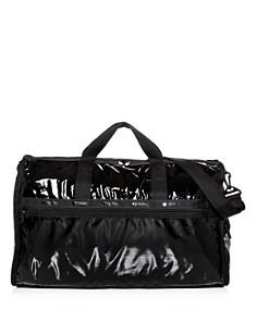 LeSportsac - Candace Weekender Nylon Duffel Bag