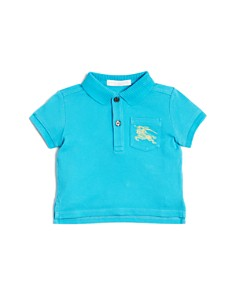 Burberry - Boys' Mini Grant Polo Shirt - Baby