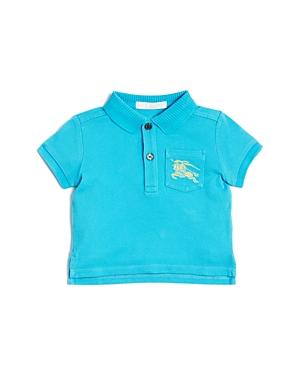 Burberry Boys Mini Grant Polo Shirt  Baby