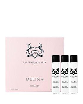 Parfums de Marly - Delina Eau de Parfum Travel Refill Gift Set