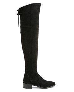 Dolce Vita - Women's Teela Round Toe Over-The-Knee Boots