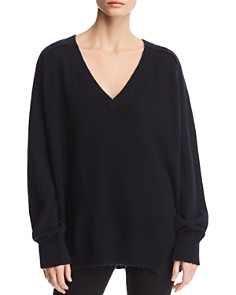 Zadig & Voltaire - Alexa Patch Cashmere Sweater