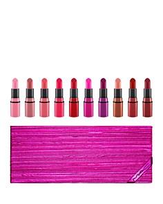 M·A·C - Shiny Pretty Things Mini Lipstick Gift Set ($100 value)