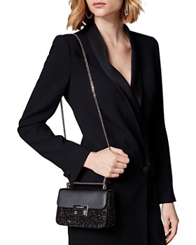 KAREN MILLEN - Medium Convertible Crossbody