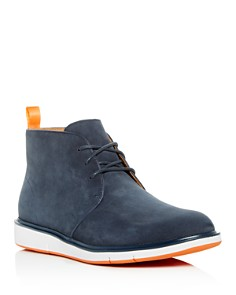 Swims - Men's Motion Suede Chukka Boots