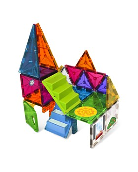 Magna-tiles - House Set - Ages 3+