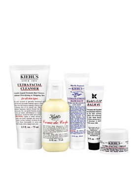 Kiehl's Since 1851 - Mighty Moisture Gift Set ($39 value)