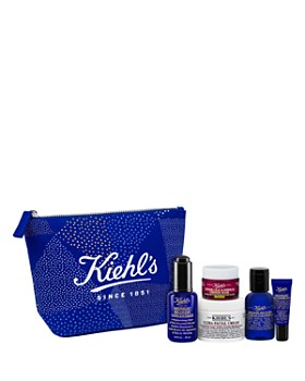 Kiehl's Since 1851 - Midnight Must-Haves Gift Set ($99 value)