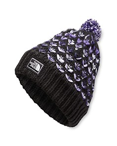 The North Face® - Unisex Chunkie Pom Beanie - Kids