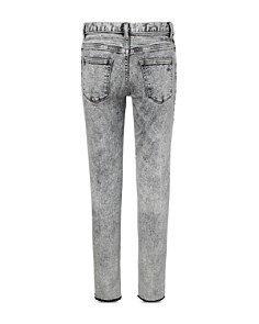 DL1961 - Boys' Zane Zitro Super Skinny Jeans - Big Kid