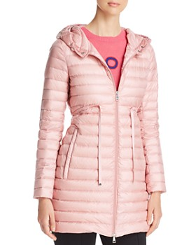 Moncler - Barbel Down Coat