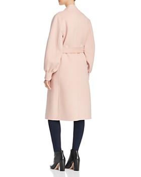 Joie - Mazie Tie-Waist Coat