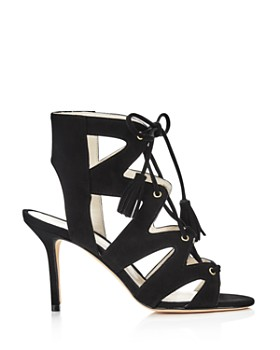 Bettye Muller - Women's Swell Gladiator High-Heel Sandals