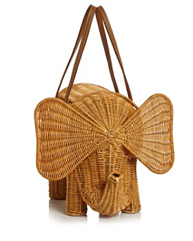 SERPUI - Elephant Shoulder Bag