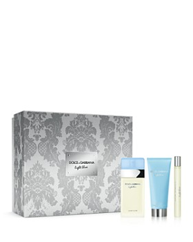 Dolce&Gabbana - Light Blue Eau de Toilette Gift Set ($155 value)