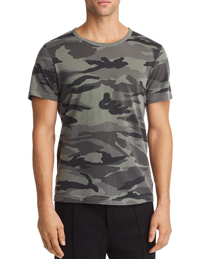 Mills Supply - Pigment Dyed Tee