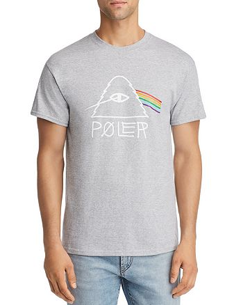 Poler - Psychedelic Tee