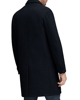 Andrew Marc - Cunningham Stretch Wool Top Coat