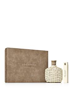 John Varvatos Collection - Artisan Pure Eau de Toilette Gift Set ($119 value)