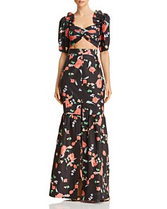 Alice McCall - Move Over Maxi Skirt