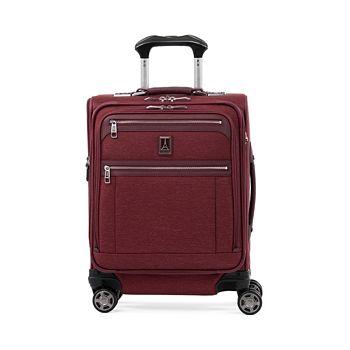 TravelPro - Platinum Elite International Expandable Carry On Spinner