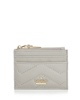 868bd680d0 kate spade new york - Reese Park Lalena Leather Card Case ...