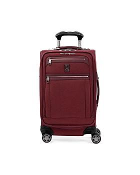 TravelPro - Platinum Elite 21