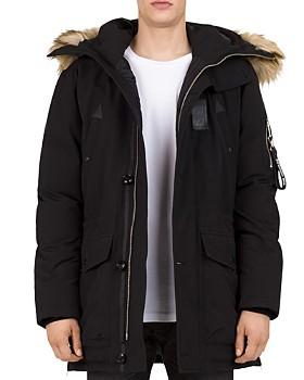 aefd1e0c7a5 Fur Trim Men s Designer Jackets   Winter Coats - Bloomingdale s