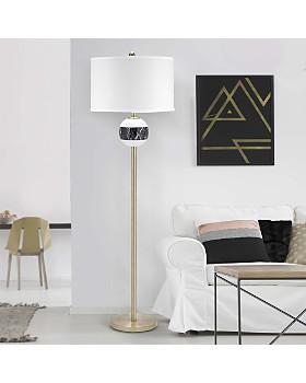 JAlexander - Murrieta Floor Lamp