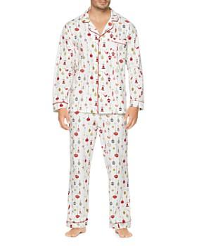 BedHead - Deck the Halls Pajama Set