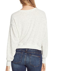 Michael Stars - Cropped Sweatshirt