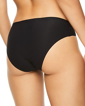 Chantelle - Soft Stretch One-Size Hi-Cut Briefs