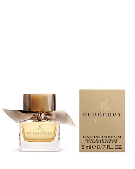 Burberry - Gift with any $130 women's Burberry fragrance purchase!