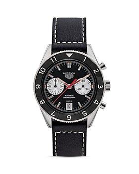 TAG Heuer - Autavia Watch, 42mm