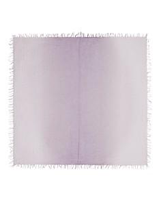 Chan Luu - Sequined Dip-Dye Scarf