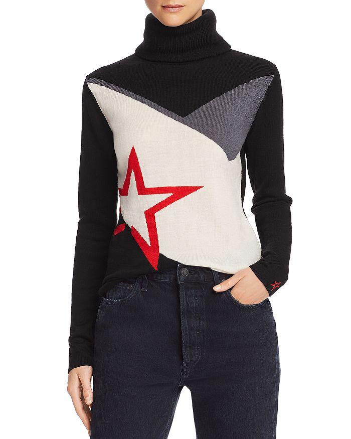 Perfect Moment - Super Day Merino-Wool Sweater