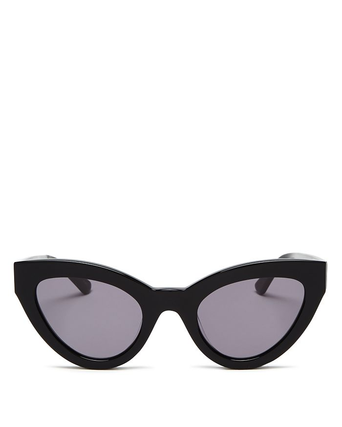 09891a5896 McQ Alexander McQueen - Women s Cat Eye Sunglasses